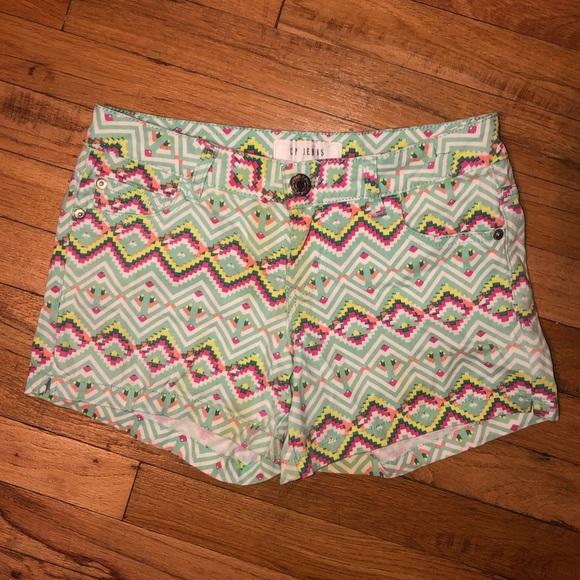 CP Jeans Pants - CP Jeans - Shorts